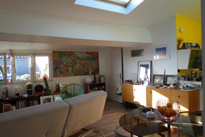 Vente appartement Bordeaux 470000€ - Photo 1