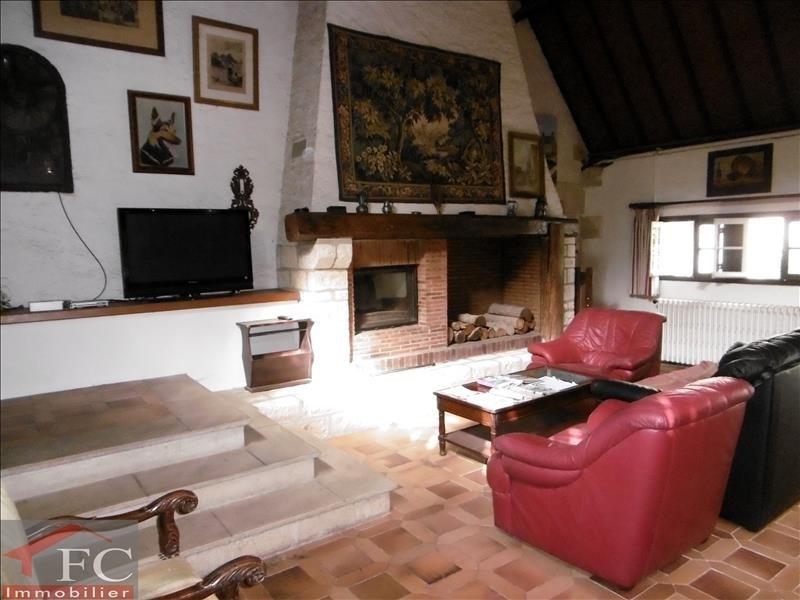 Sale house / villa Chemille sur deme 238950€ - Picture 9