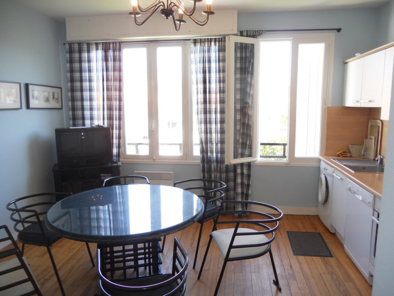 Vacation rental apartment Royan 722€ - Picture 2
