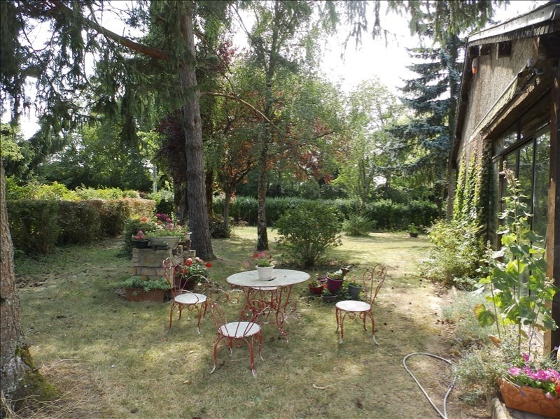 Vente maison / villa Trevol 168 500€ - Photo 2