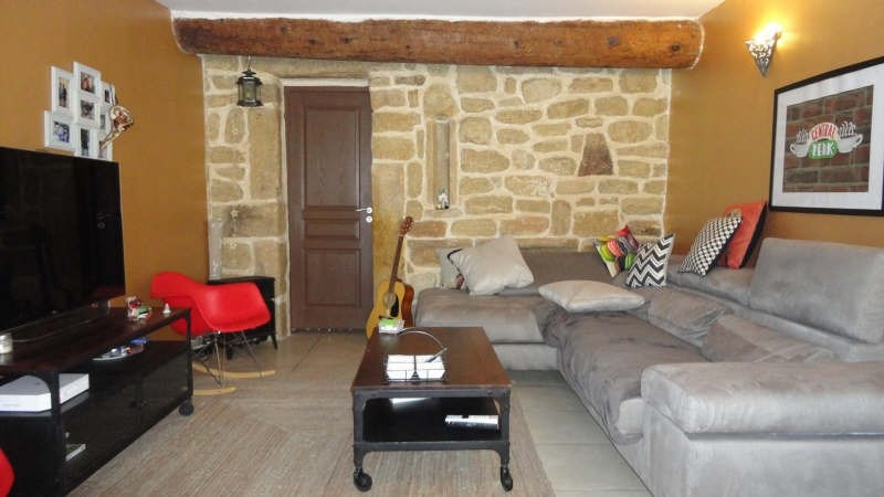 Sale house / villa St chamas 210 000€ - Picture 3
