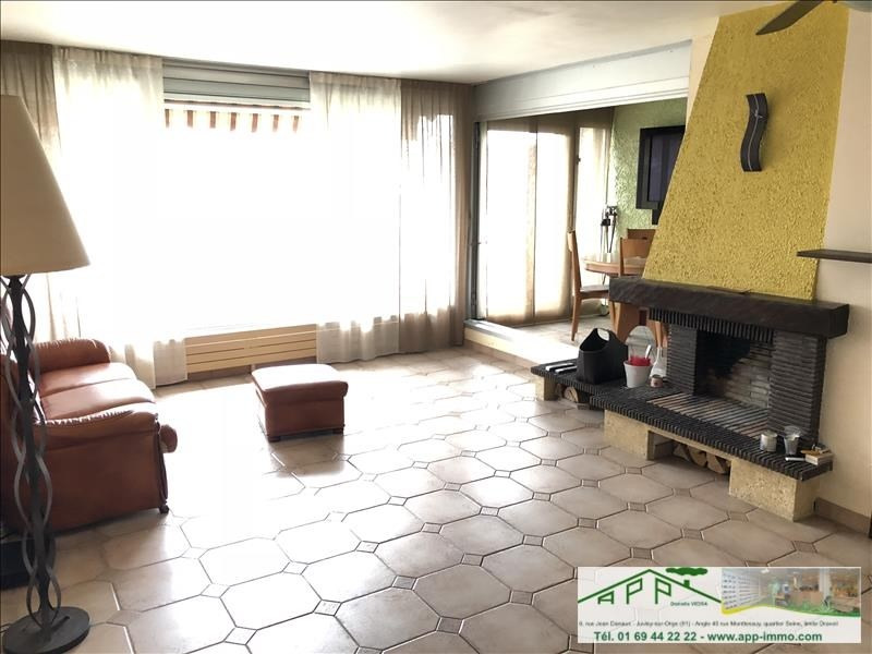 Vente appartement Viry chatillon 249000€ - Photo 3
