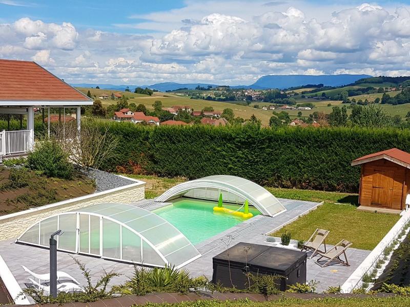 Deluxe sale house / villa Valencogne 570000€ - Picture 4
