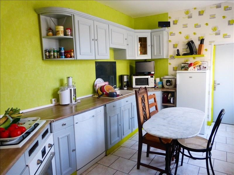 Vente maison / villa Burbure 83000€ - Photo 4