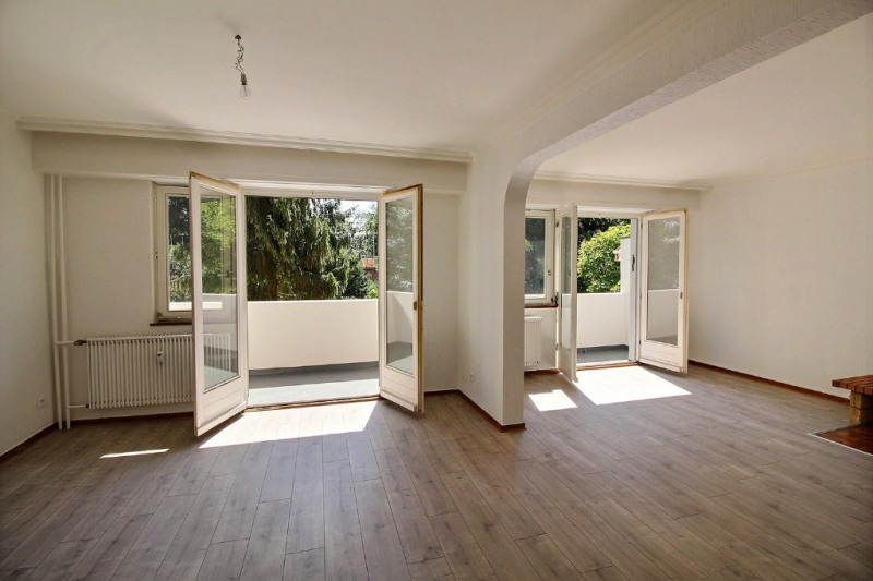 Sale apartment Strasbourg 209720€ - Picture 2