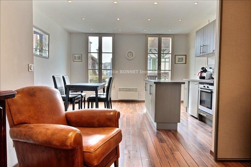 Vente appartement Deauville 215000€ - Photo 3