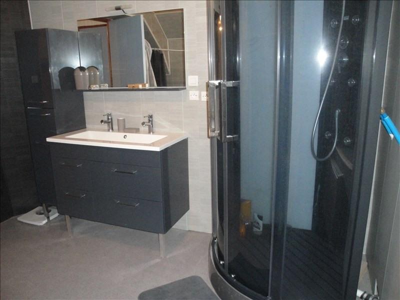 Venta  apartamento Pont de roide 92000€ - Fotografía 7