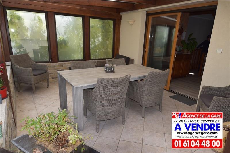 Vente maison / villa Montesson 575000€ - Photo 7