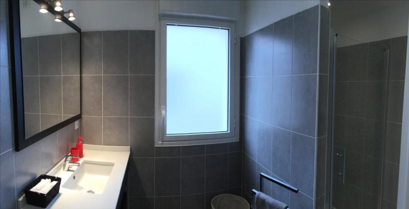 Rental apartment Fontainebleau 980€ CC - Picture 8