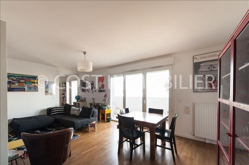 Venta  apartamento Gennevilliers 497000€ - Fotografía 4