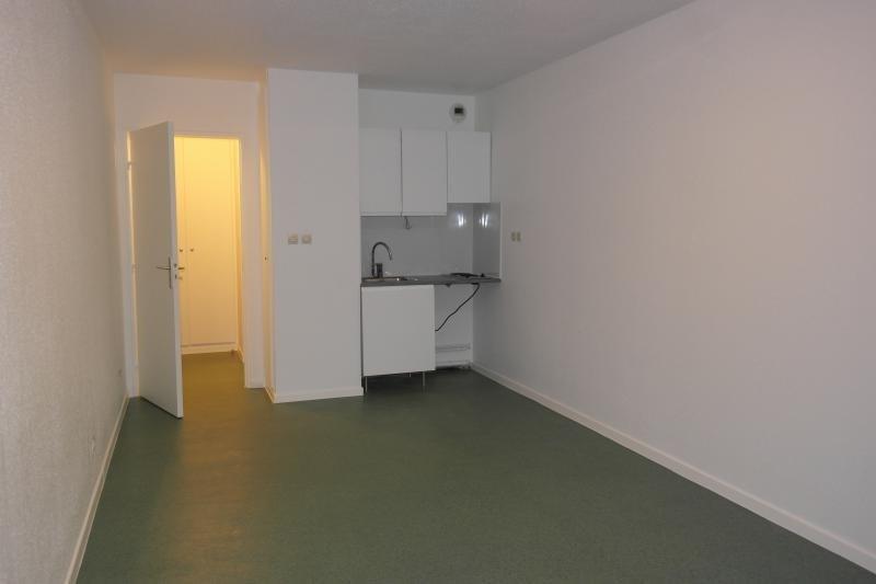 Rental apartment Strasbourg 600€ CC - Picture 5