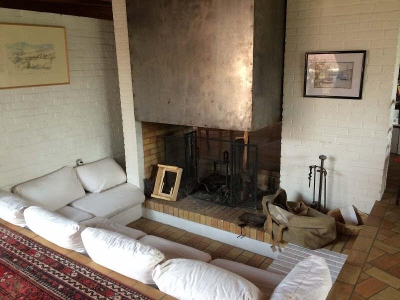 Sale house / villa Bornel 450000€ - Picture 2