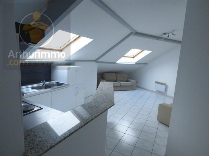 Vente immeuble Montfermeil 365000€ - Photo 2