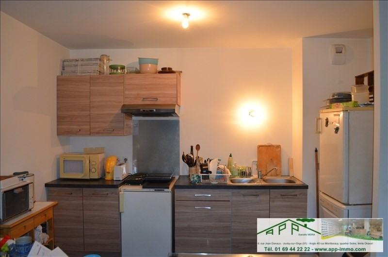 Rental apartment Draveil 787€ CC - Picture 4