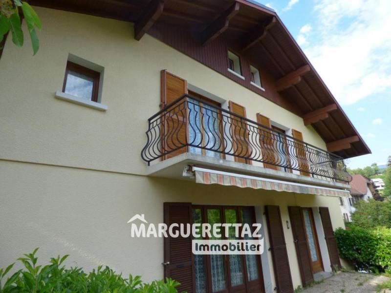 Vente maison / villa Saint-jeoire 393000€ - Photo 2