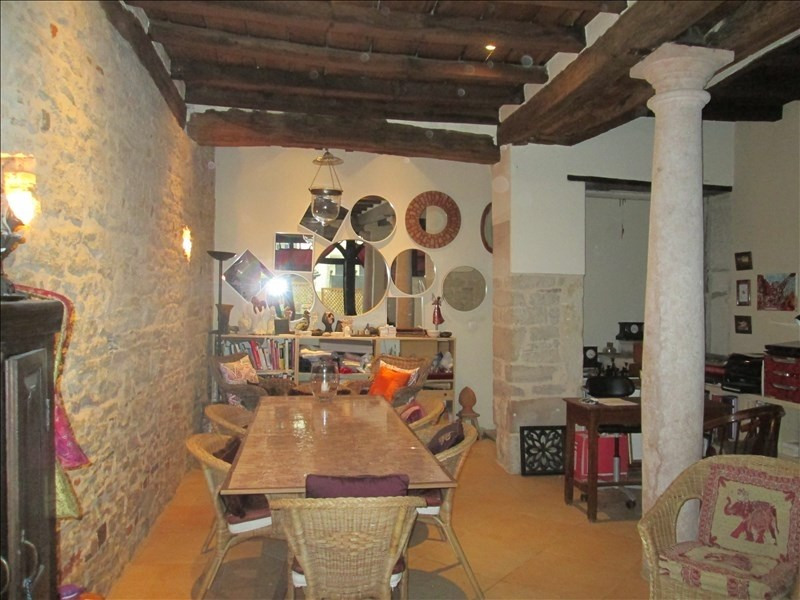 Vente maison / villa Pont de vaux 183000€ - Photo 3