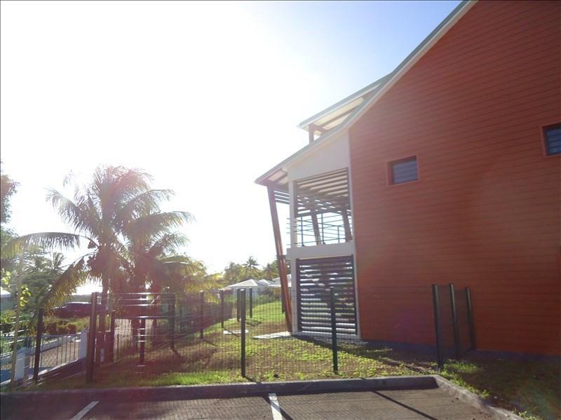 Vente appartement Le gosier 228465€ - Photo 2