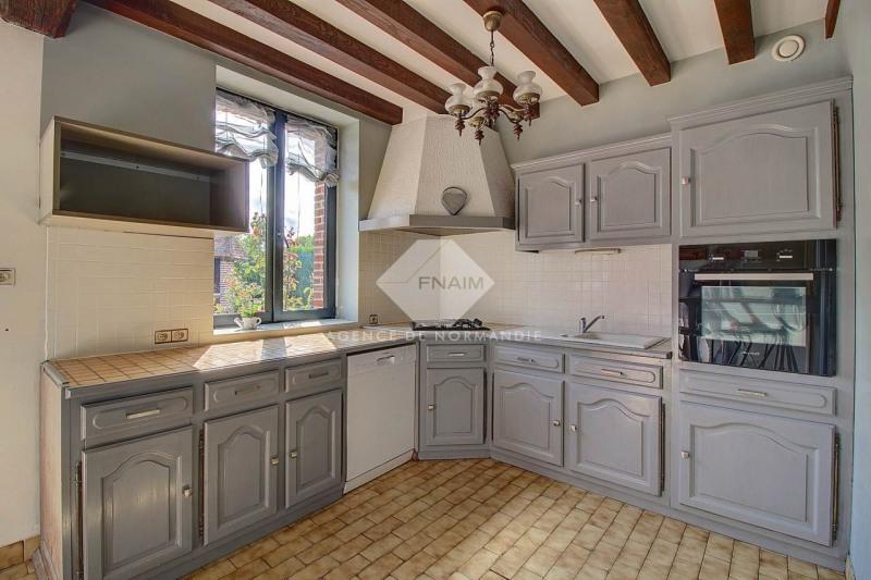 Sale house / villa La ferte-frenel 160000€ - Picture 6