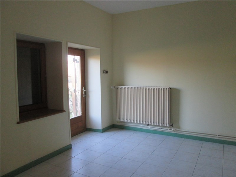Vente maison / villa Cuisery 126000€ - Photo 4