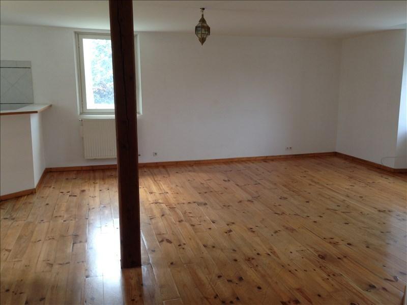 Vente appartement Gelos 160000€ - Photo 1