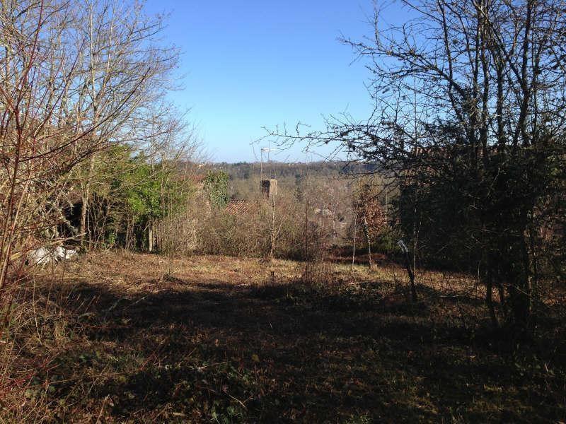 Vente terrain Liguge 157000€ - Photo 1