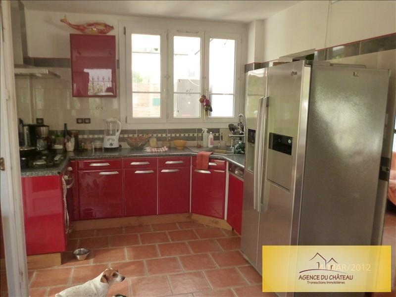 Vente maison / villa Rosny sur seine 288000€ - Photo 6