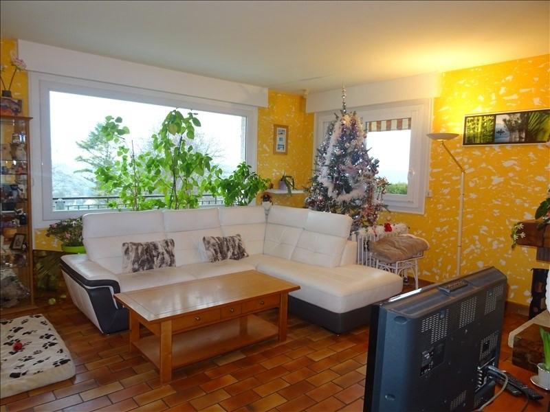 Vente maison / villa Breval 7 mn 299000€ - Photo 5