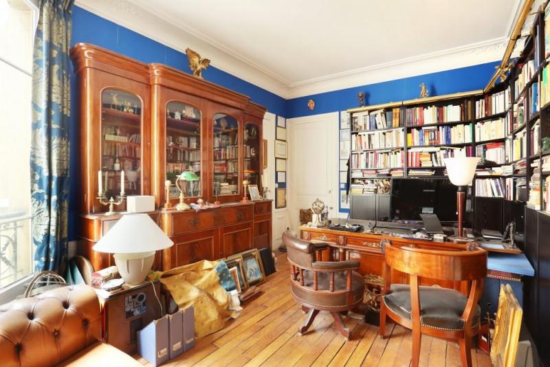 Престижная продажа квартирa Paris 7ème 1990000€ - Фото 7