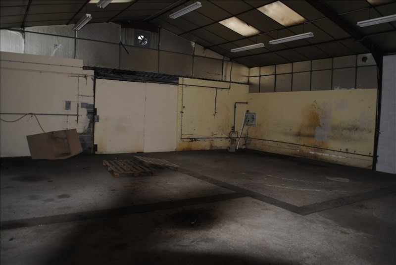 Sale empty room/storage Toucy 318000€ - Picture 6