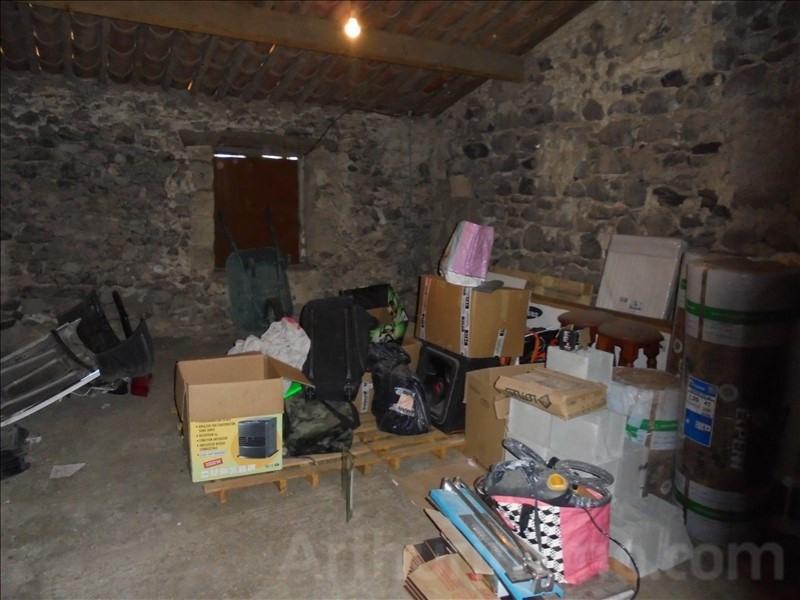 Sale house / villa Lezignan la cebe 124000€ - Picture 10