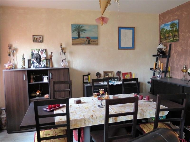 Affitto appartamento Pont a mousson 485€ CC - Fotografia 4