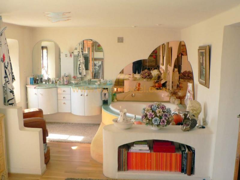 Immobile residenziali di prestigio casa Fayence 892500€ - Fotografia 12