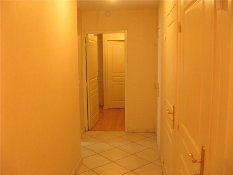 Vente appartement Grenoble 265 000€ - Photo 5