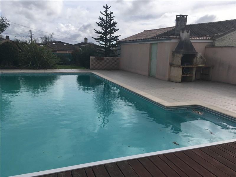 Sale house / villa Blaye 367000€ - Picture 10