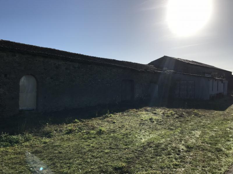 Vente maison / villa St germain sur moine 23200€ - Photo 3