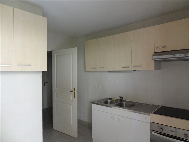 Sale apartment Vallauris 275 600€ - Picture 2