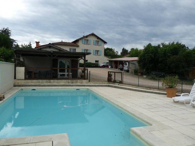 豪宅出售 住宅/别墅 Chasselay 729000€ - 照片 1