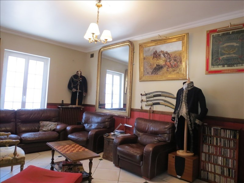 Vente maison / villa Montlignon 480 000€ - Photo 2