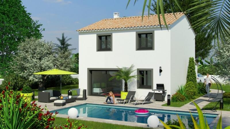 Maison  4 pièces + Terrain 358 m² Saint-Nazaire par MAISONS COTE SOLEIL