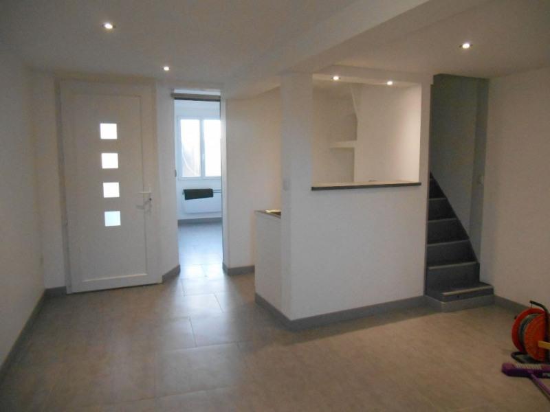 Vente maison / villa Crevecoeur le grand 132000€ - Photo 1