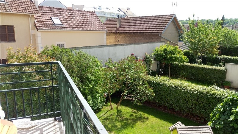 Sale apartment Poissy 350 000€ - Picture 3