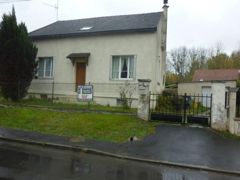 Location appartement Verneuil en halatte 680€ CC - Photo 1