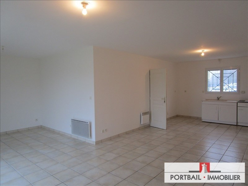 Location maison / villa Cartelegue 682€ CC - Photo 3