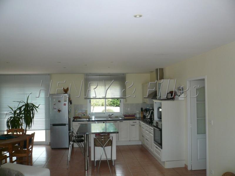 Sale house / villa L'isle jourdain 5 km 388000€ - Picture 23