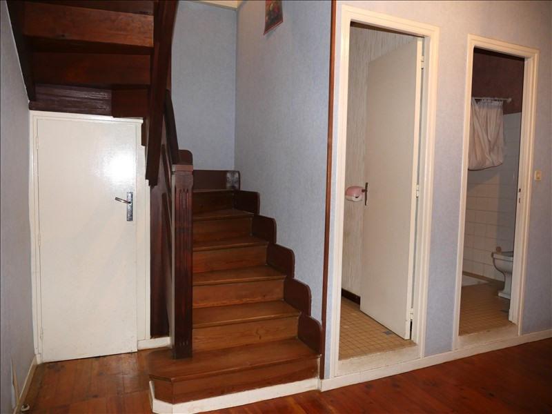 Sale house / villa Albefeuille lagarde 120000€ - Picture 4