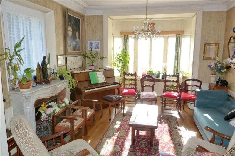 Vente maison / villa Bois le roi 735000€ - Photo 8