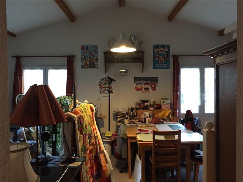 Venta  casa Poitiers 365000€ - Fotografía 3