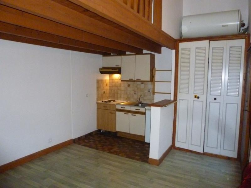 Alquiler  apartamento La ville du bois 530€ CC - Fotografía 1