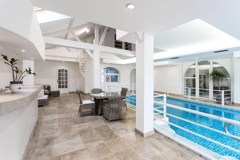 Sale house / villa Agnetz 349000€ - Picture 1