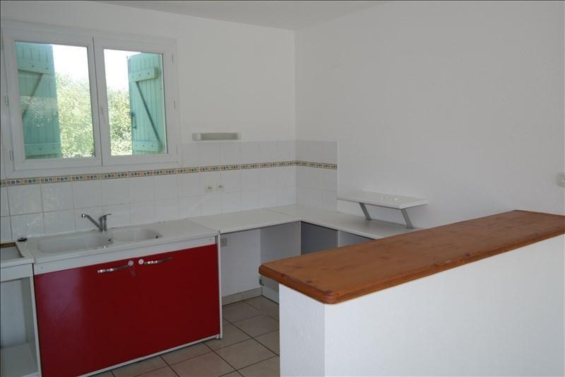 Location maison / villa Dieupentale 835€ CC - Photo 2